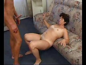 Russian Mom And Boy Sex